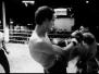 Fight Club: Thai Boxing Camp
