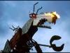 The Recyco Dragon 1996 M.O.R.E. (Ministry Of Random Events)