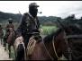 Zapatista Rebels in Chiapas, Mexico