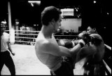 Fight Club: Thai Boxing for Westerners