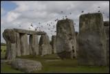 Stonehenge had Summer Solstice – Glastonbury Is Not Armageddon