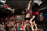 CMJ Part 2: Cody B. Ware swings Metal to save Hip Hop