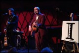 Paul Kelly in NYC: F To L Is Stop Two Of The Journey.
