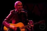 Paul Kelly in NYC: S To Z Wrapped It All Up On The Fourth Night