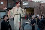 Amanda Palmer Wraps Kickstarter At Gowanus Ballroom Part 2: The End Is Near