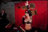 Amanda Palmer Wraps Kickstarter At Gowanus Ballroom Part 4: The Gemini Scorpio After Party