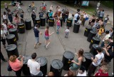 The MORE Drums at FIGMENT NYC Day 2: Pictures and Videos