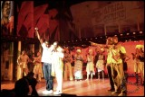 Fela Kuti: The Man, The Music, The Legend, The Fela! Broadway Musical