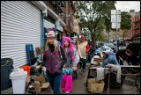 Hurricane Sandy in NYC: A Personal Perspective Two Days After It Hit – Halloween Hell