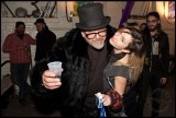 Happy New Year Everybody!! My Daughter and I at Gowanus Ballroom…