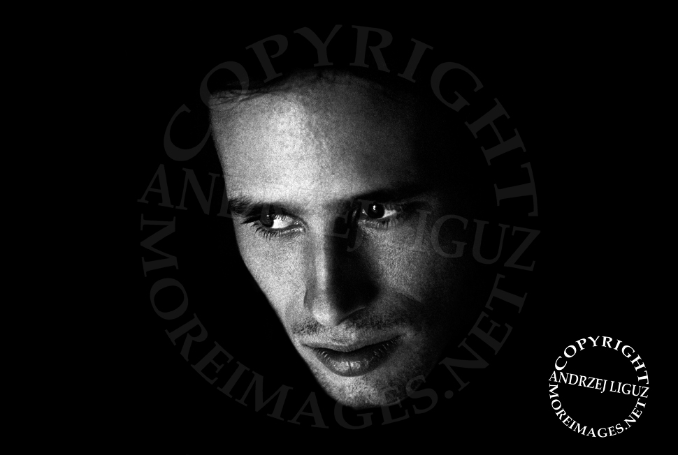 Jeff Buckley © Andrzej Liguz/moreimages.net. Not to be used without permission