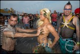 Catching Up On Summer Pt 4: Mermaid Parade Madness Hits Coney Island Again