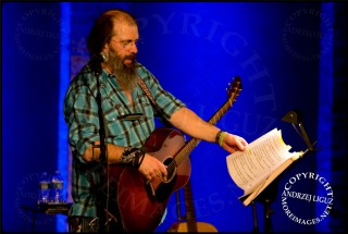 Steve Earle Is Taking Requests Tonight So Make Sure You Arrive Early