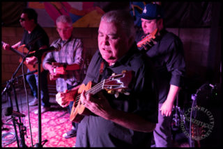 Vanquishing Volcano's With Vox, Van Dyke Parks, Los Lobos & More Killer Music in East LA