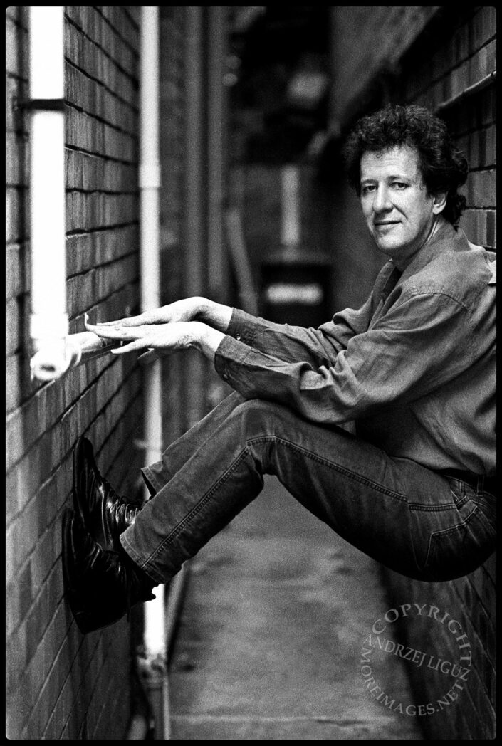 Geoffrey Rush - Actor